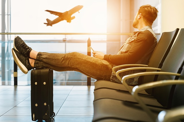 Traveling with CBD: Can I Bring CBD on a Plane?