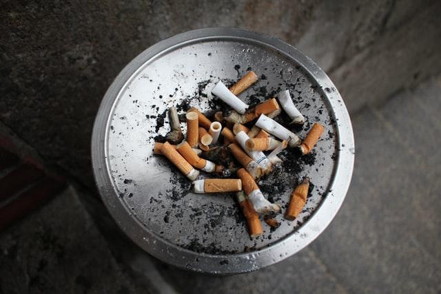 Using CBD to Quit Smoking